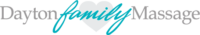 Dayton Family Massage, Logo